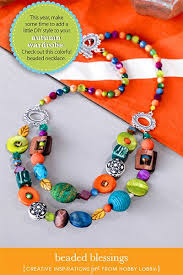 15 best images about bead crafts on sting necklace