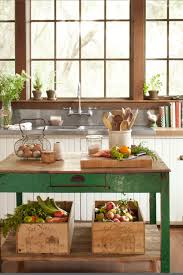 farm table kitchen island 50 best kitchen island ideas stylish designs for kitchen islands