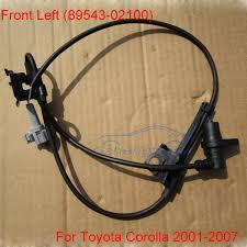 toyota corolla abs light on get cheap abs sensor toyota corolla aliexpress com