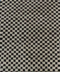 Checkered Area Rug Pleasant Design Black And White Checkered Area Rug