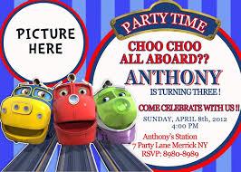 35 chuggington train party images train party