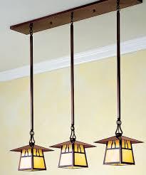 Indoor Lantern Chandelier Dining Room Product Report Arts Crafts Lighting And Chandelier