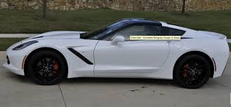 arctic white 2014 corvette paint cross reference