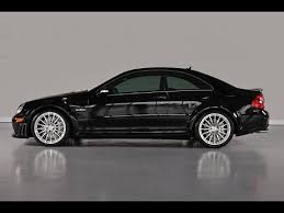 mercedes clk amg black series mercedes clk63 amg black series one take