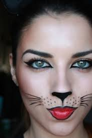 Scary Women Halloween Costumes Cute Scary Halloween Makeup Fave Cutest