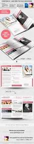 law firm tri fold leaflet brochure template by quickandeasy