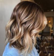 Hair Color Light Brown 45 Ideas For Light Brown Hair With Highlights And Lowlights