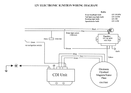 ac cdi wiring diagram suzuki cdi diagram wiring diagram odicis