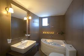 Home Design Ideas Apartment Bathroom Decorating Ideas Design - Bathroom designs for apartments