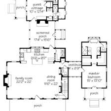 southern living floor plans southern living cottage floor plans allison ramsey farmhouse of