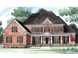 country house plans with porches 35 best 400 000 house plans images on