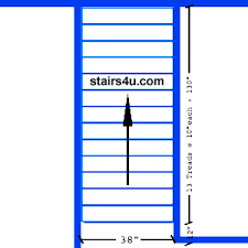 Stair Floor Plan Floor Plan Stairway Design And Construction