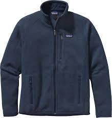 patagonia men s better sweater fleece jacket dick s sporting goods