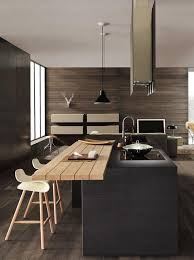 Contemporary Kitchen Islands 55 Functional And Inspired Kitchen Island Ideas And Designs