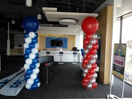 balloon delivery mesa az balloon decorations arches columns balloon drops releases
