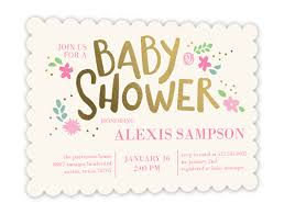 smurfs baby shower invitations floral charm baby shower invitation stanford spoken word