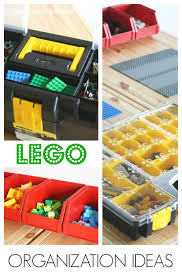 Lego Table With Storage For Older Kids 731 Best Lego Ideas Images On Pinterest Lego Activities Lego