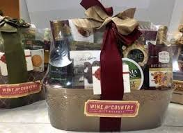 wine and country gift baskets giỏ quà wine country gift baskets