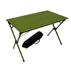 grosfillex sigma collapsible folding table large cing table stuffwecollect com maison fr