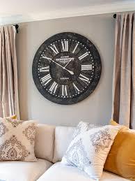 Decorative Wall Clocks For Living Room Articles With Ebay Living Room Wall Clocks Tag Living Room Clocks