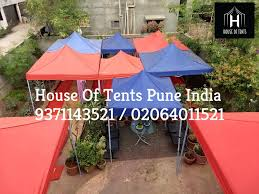 rent tents house of tents india