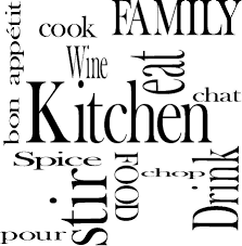 kitchen words family love vinyl wall art quote decal sticker kitchen words family love vinyl wall art quote decal sticker transfer living