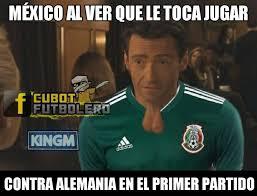 Memes Mexico - los memes toman con humor el grupo que le tocó a méxico as méxico