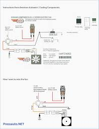 spal electric fan wiring diagram wiring diagram byblank