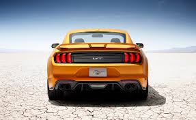 Ford Mustang Release Date 2018 Ford Mustang Gt Release Date Carstuneup Carstuneup