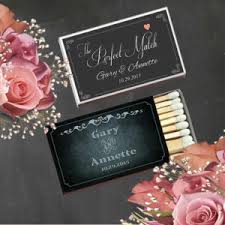 personalized wedding matches personalized wedding matches cheap wedding favor matches custom