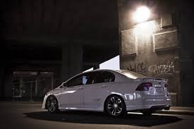 honda civic modified white honda civic wallpapers 4usky com