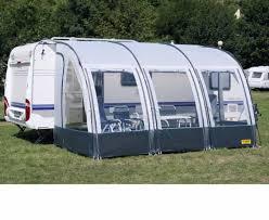 Annex For Caravan Awning Caravan Annex Tent Rimini 2 Light Grey Dark Grey 936712