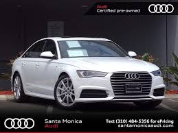 audi cpo lease featured audi certified pre owned cars santa audi