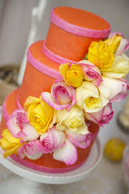 69 best tropical wedding cakes images on pinterest tropical