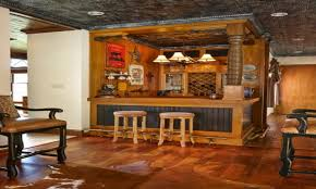 beautiful rustic man cave bar rustic man cave bar rustic finished