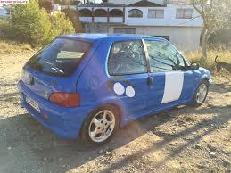 precio peugeot 106 gti nuevo precio venta de coches de competición peugeot