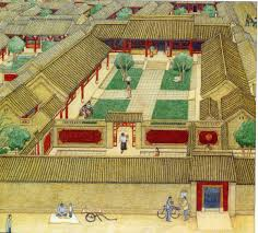 the void space in feng shui and chinese architecture the feng