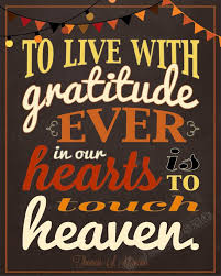 Thanksgiving Quotes Lds President S Monson Gratitude Quote Instant By Jalipeno