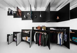 Shop In Shop Interior Designs by The Art Of Retail Pop Ups Storiesondesignbyyellowtrace