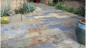 Slate Patio Designs Patio Slate Tiles Outdoor Tile Garden For Floors Slate Slate Patio