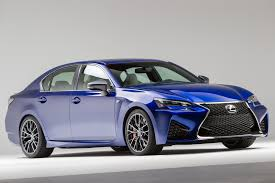 lexus sedan price in qatar 2016 lexus gs f gets 467 hp v8 will debut in detroit