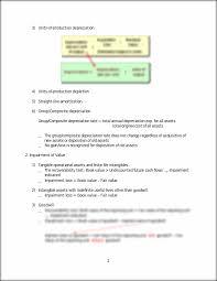 final exam study guide 1 acc 3000 u2013 intermediate accounting i