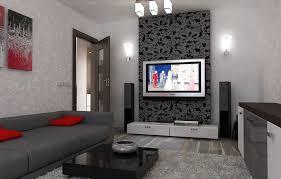 wohnzimmer blau grau rot wohnzimmer in grau ziakia