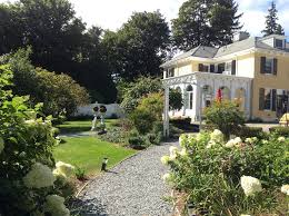 vermont wedding venues lilac inn historic 1909 mansion