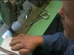 How To Repair Car Upholstery Fabric Youtube Video Shows How To Use Various Upholstery Seam Techniquies