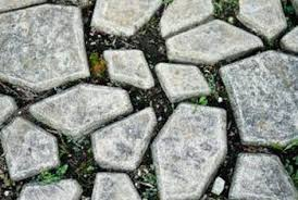 How To Lay Patio Stones by How To Lay Patio Pavers On Dirt Home Guides Sf Gate