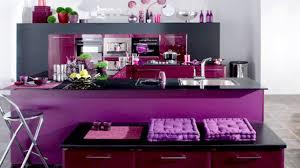 peinture violette chambre violet peinture couleurs photos côté maison