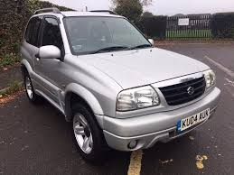 suzuki jeep 2000 used suzuki vitara cars for sale in dorset gumtree