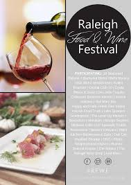 Backyard Bistro Cary Nc 2015 06 Rfwf Poster With Participants Final Png
