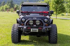 2012 jeep wrangler headlights 2012 custom jeep wrangler rubicon unlimited with 5 7liter hemi